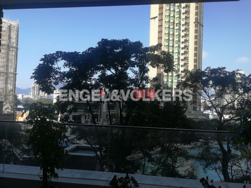 Expat Family Flat for Sale in Ho Man Tin, Celestial Heights Phase 1 半山壹號 一期 Sales Listings | Kowloon City (EVHK38222)