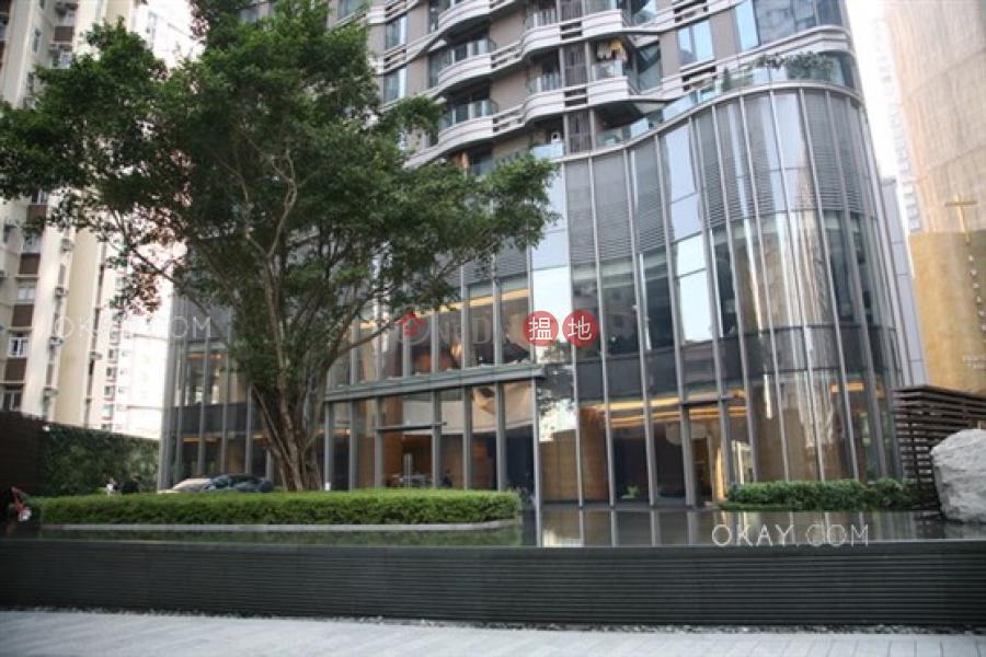 HK$ 72,000/ 月瀚然-西區-3房2廁,星級會所,露台《瀚然出租單位》