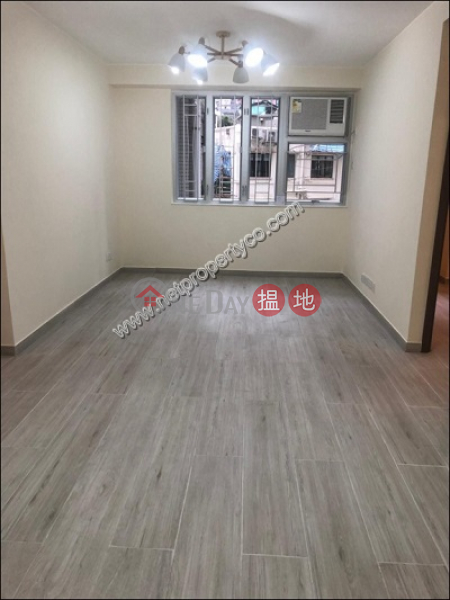 HK$ 36,000/ month Caine Mansion, Western District | 3-bedroom unit for rent in Mid-level Central