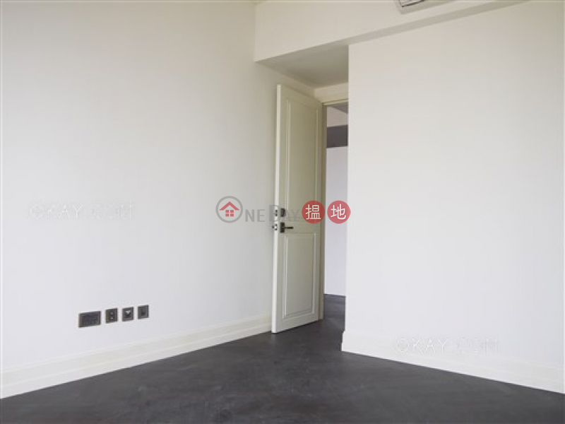 HK$ 50,000/ month, Castle One By V, Western District Nicely kept 2 bedroom on high floor with balcony | Rental