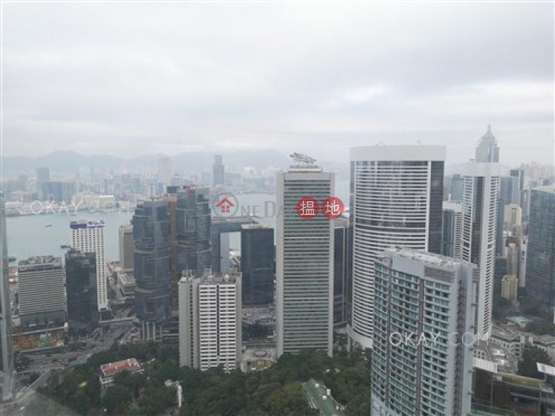 3房2廁,極高層,連租約發售,連車位《寶樺臺出售單位》-96麥當勞道 | 中區香港出售-HK$ 6,500萬