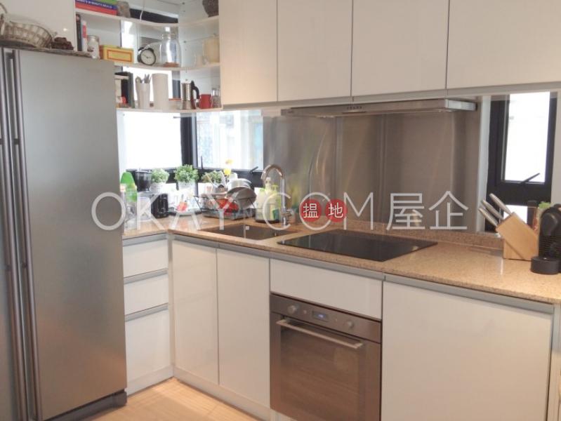 2房1廁東源樓出售單位7贊善里   中區-香港出售HK$ 1,650萬