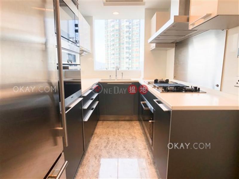 Beautiful 3 bedroom on high floor | For Sale | The Cullinan Tower 21 Zone 3 (Royal Sky) 天璽21座3區(皇鑽) Sales Listings