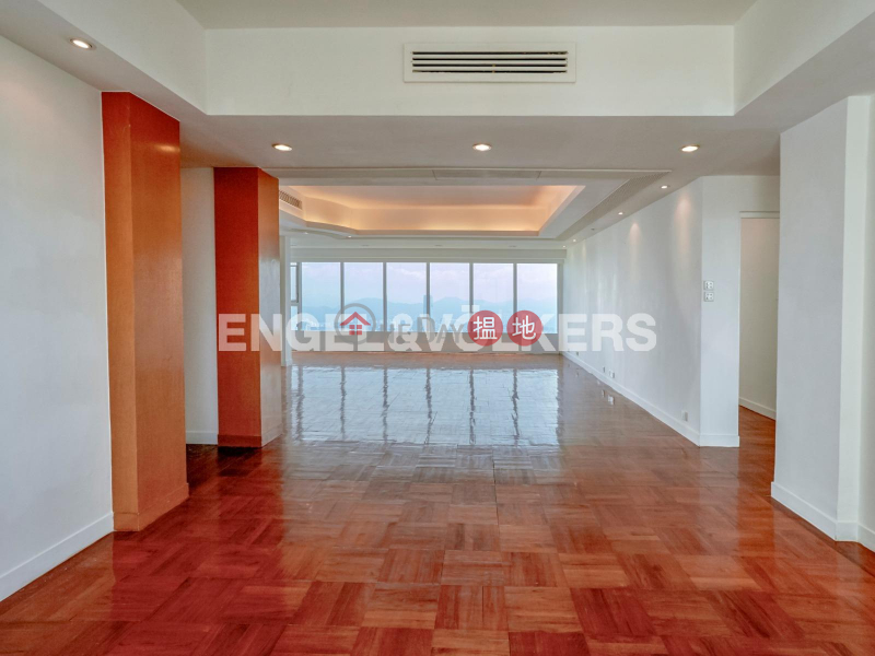 HK$ 140M 22A-22B Mount Austin Road Central District, 3 Bedroom Family Flat for Sale in Peak