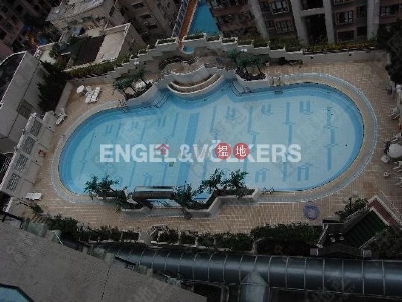西半山三房兩廳筍盤出租|住宅單位33干德道 | 西區|香港出租-HK$ 36,000/ 月