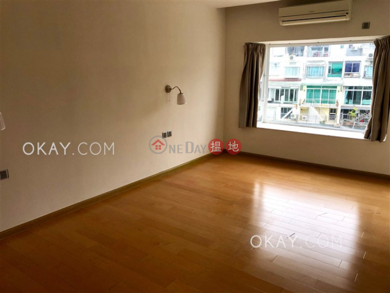 Lovely house with sea views, rooftop & terrace   Rental   Marina Cove 匡湖居 Rental Listings