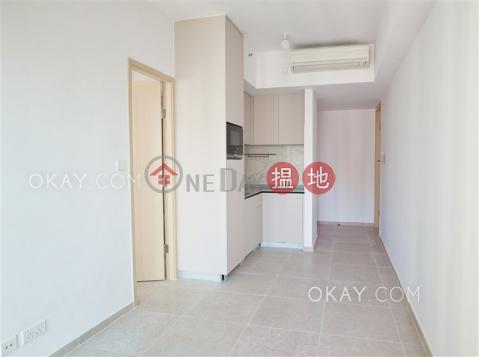 Unique 1 bedroom with balcony | Rental|Western DistrictResiglow Pokfulam(Resiglow Pokfulam)Rental Listings (OKAY-R378713)_0