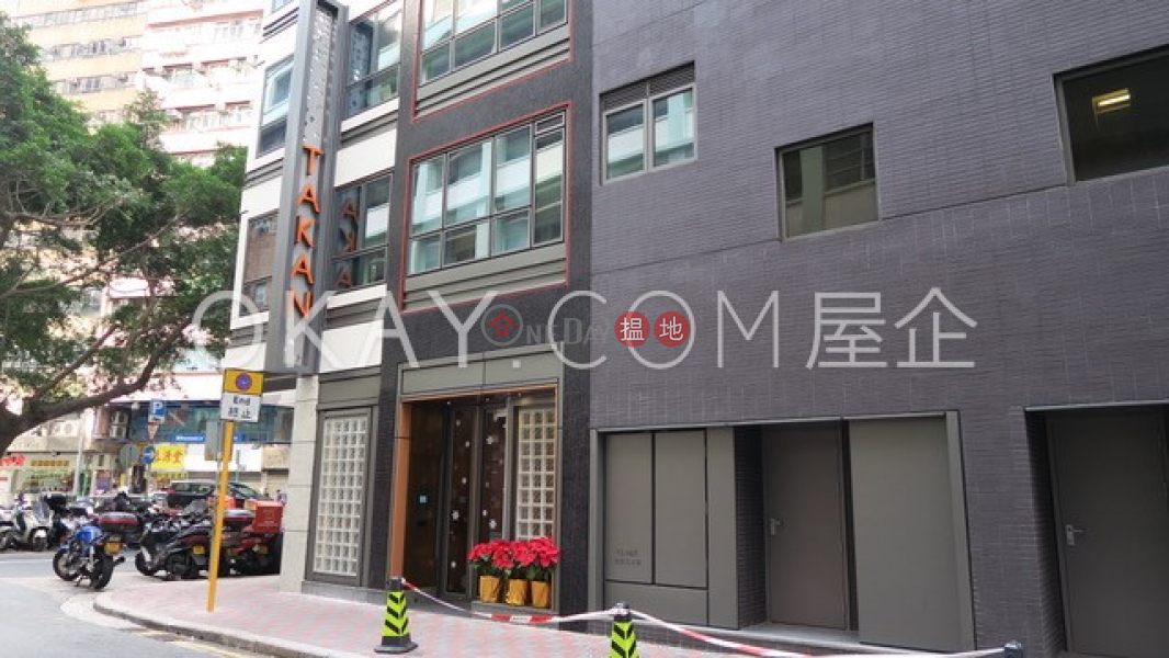 Tasteful 1 bedroom in Wan Chai | Rental, 199-201 Johnston Road | Wan Chai District, Hong Kong | Rental, HK$ 25,000/ month