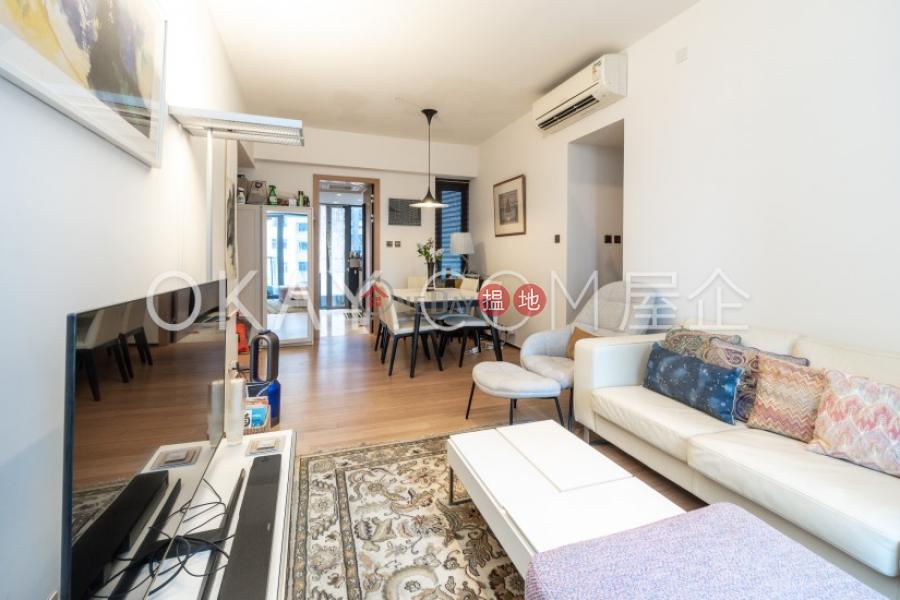 3房2廁,星級會所,露台瀚然出售單位 瀚然(Arezzo)出售樓盤 (OKAY-S289468)