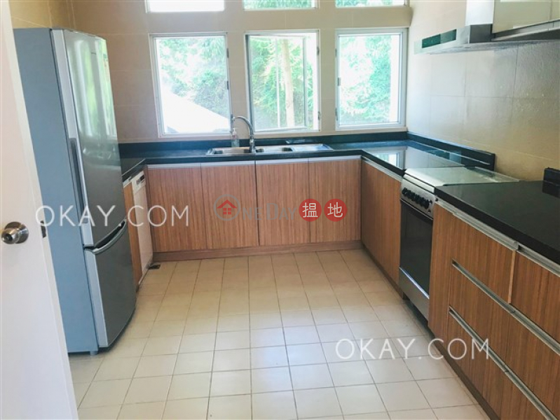 HK$ 120,000/ month | 24-24A Repulse Bay Road Southern District | Efficient 3 bedroom with sea views, balcony | Rental