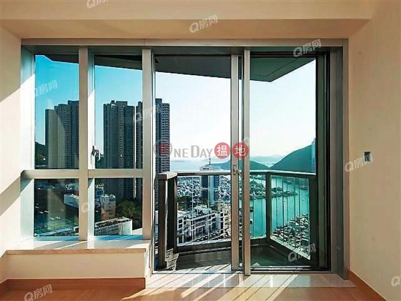香港搵樓|租樓|二手盤|買樓| 搵地 | 住宅-出租樓盤|全海景,鄰近地鐵,市場罕有,身份象徵, 1房覆式單《深灣 9座租盤》