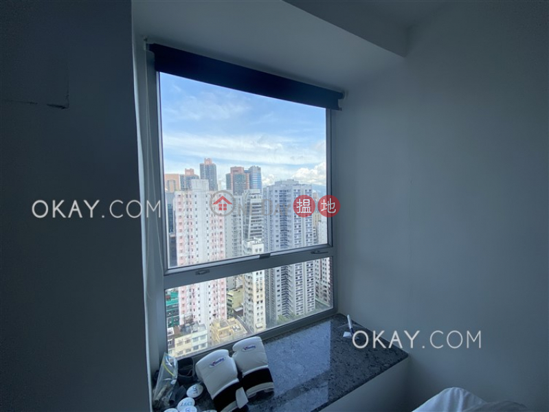 HK$ 20,000/ month   Rich View Terrace, Central District, Charming studio on high floor   Rental