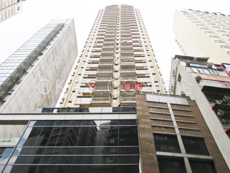2房1廁,極高層,星級會所,露台駿逸峰出售單位 駿逸峰(The Morrison)出售樓盤 (OKAY-S91832)