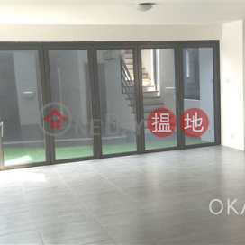 Rare house with rooftop, terrace & balcony | Rental|48 Sheung Sze Wan Village(48 Sheung Sze Wan Village)Rental Listings (OKAY-R297423)_0