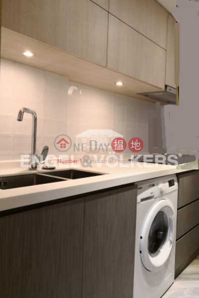 Studio Flat for Sale in Sheung Wan, 45-47 Connaught Road West | Western District Hong Kong | Sales HK$ 7.2M