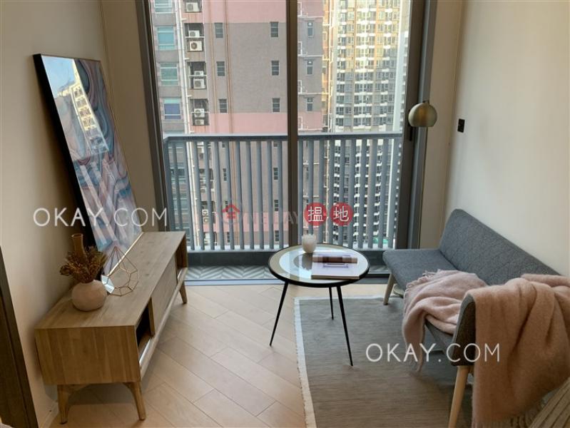 Practical 1 bedroom with balcony | Rental | 1 Sai Yuen Lane | Western District | Hong Kong, Rental, HK$ 26,000/ month