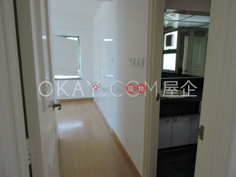 Popular 3 bed on high floor with harbour views | For Sale | Goldwin Heights 高雲臺 Sales Listings