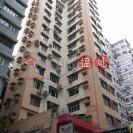 Hillview Court,Tsim Sha Tsui, Kowloon