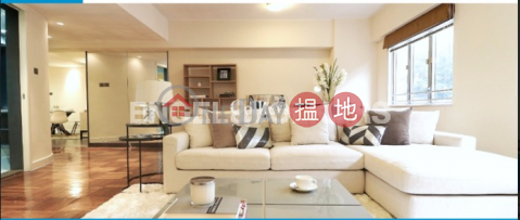 Studio Flat for Rent in Mid Levels West|Western DistrictRealty Gardens(Realty Gardens)Rental Listings (EVHK60229)_0
