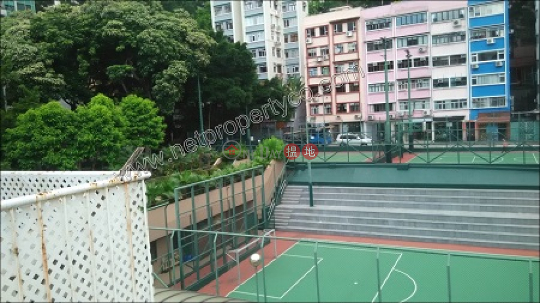 Property Search Hong Kong | OneDay | Residential, Rental Listings, Unit with Rooftop for Rent in Mid-Levels Central