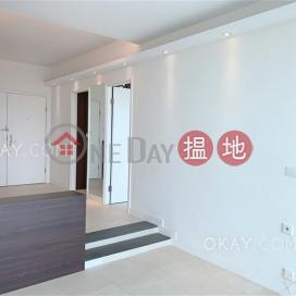 Cozy 3 bedroom on high floor with sea views | Rental|Coastal Skyline, Phase 1, Block 2(Coastal Skyline, Phase 1, Block 2)Rental Listings (OKAY-R321994)_0