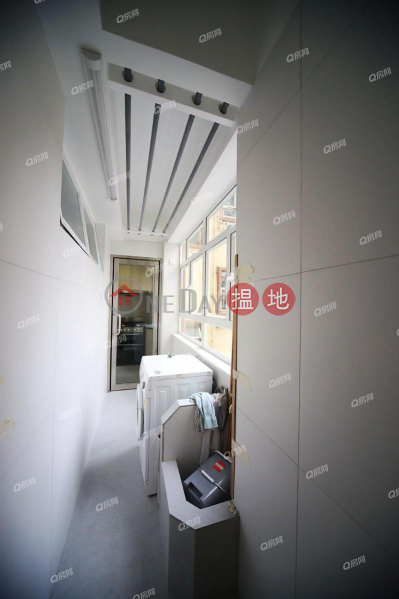 Se-Wan Mansion | 3 bedroom High Floor Flat for Rent | 43A-43G Happy View Terrace | Wan Chai District Hong Kong, Rental HK$ 56,000/ month