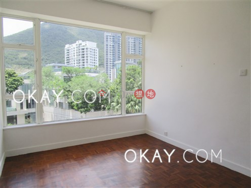 HK$ 110,000/ month 6 Headland Road | Southern District | Efficient 4 bed on high floor with sea views & rooftop | Rental