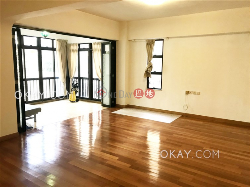 Unique 3 bedroom on high floor with parking | Rental | Manly Mansion 文麗苑 Rental Listings