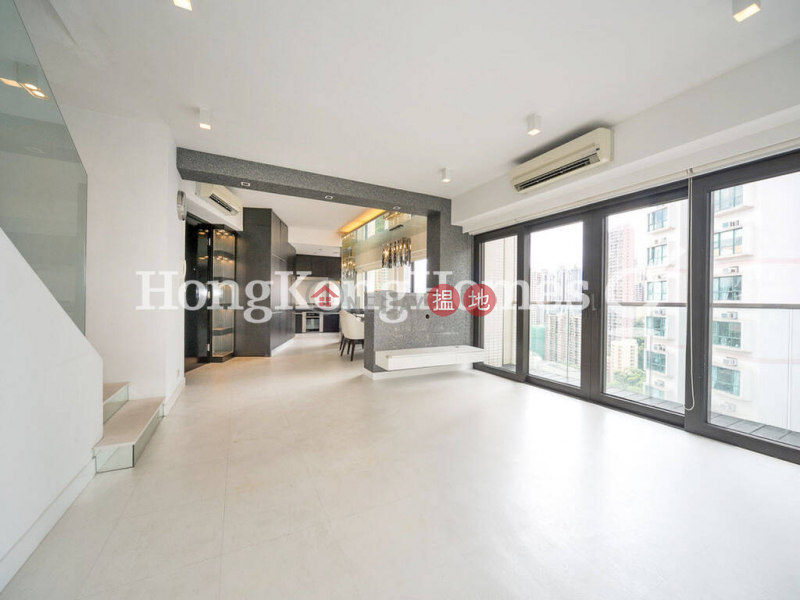 HK$ 54M | The Babington Western District | 3 Bedroom Family Unit at The Babington | For Sale