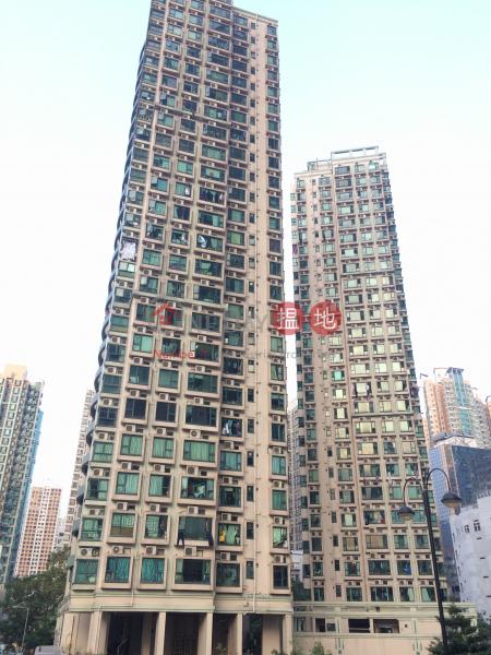 康睦庭園 2座 (Harmony Garden Block 2) 荃灣東|搵地(OneDay)(1)