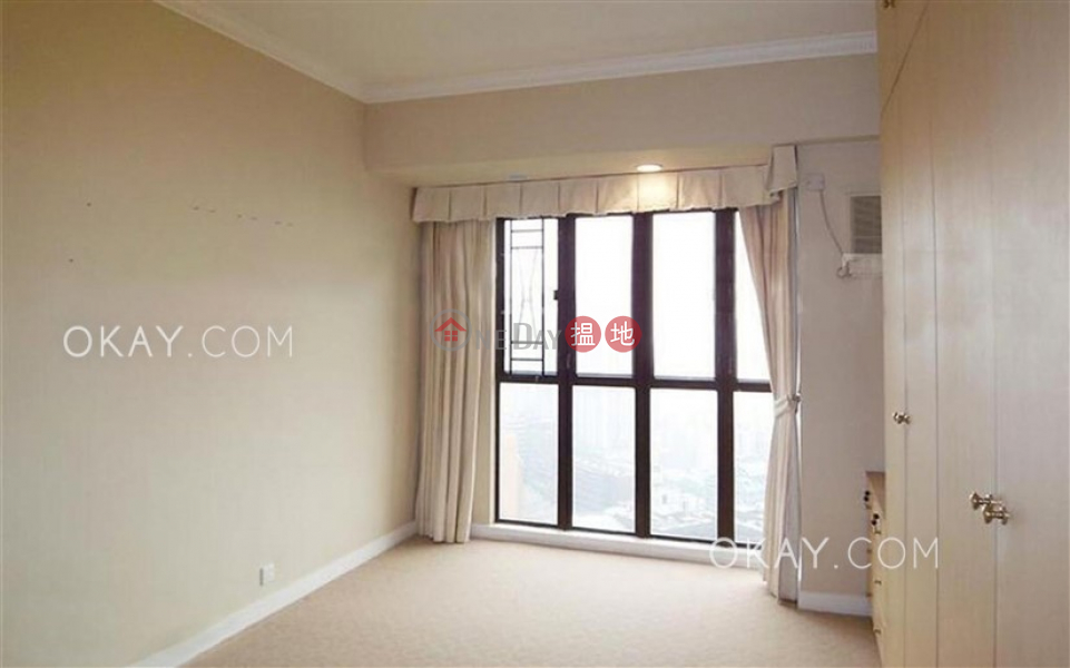 HK$ 50M Wisdom Court Block A | Western District | Beautiful 3 bed on high floor with sea views & balcony | For Sale