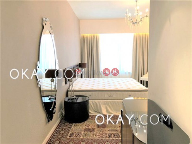 Property Search Hong Kong | OneDay | Residential, Rental Listings | Exquisite 2 bedroom on high floor with sea views | Rental