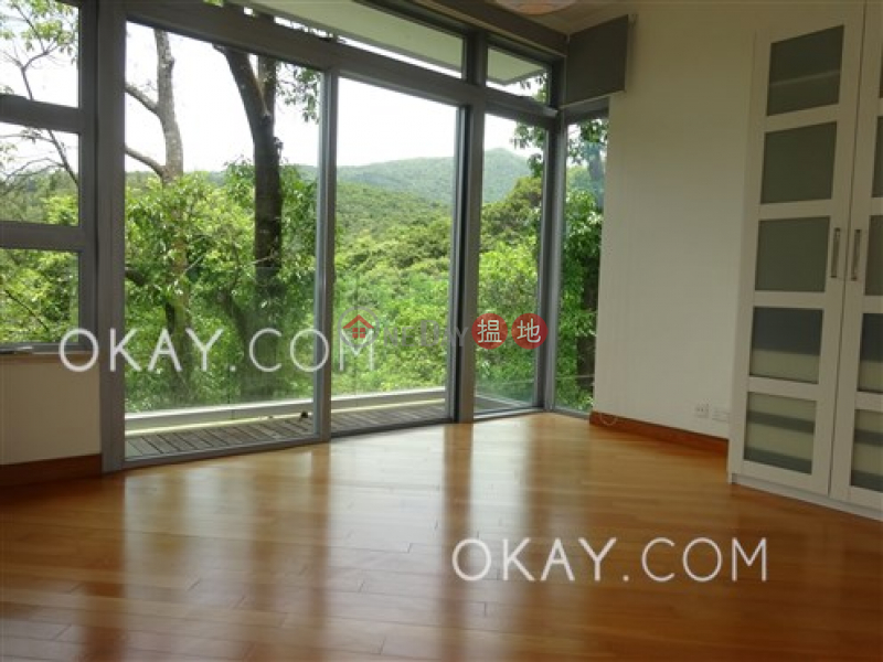 Stylish house with rooftop, terrace & balcony | For Sale | Hiram\'s Highway | Sai Kung | Hong Kong | Sales HK$ 33M