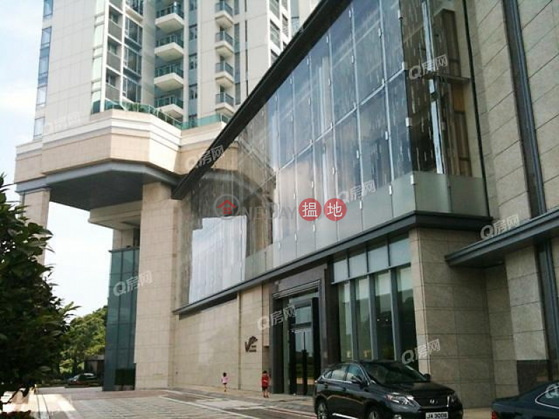Property Search Hong Kong | OneDay | Residential | Rental Listings | Larvotto | 3 bedroom High Floor Flat for Rent