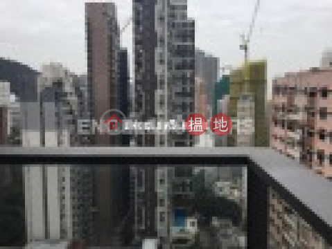 3 Bedroom Family Flat for Sale in Central Mid Levels|Kennedy Park At Central(Kennedy Park At Central)Sales Listings (EVHK60136)_0