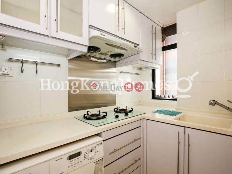 樂賢閣兩房一廳單位出售-25巴丙頓道 | 西區香港-出售|HK$ 1,600萬