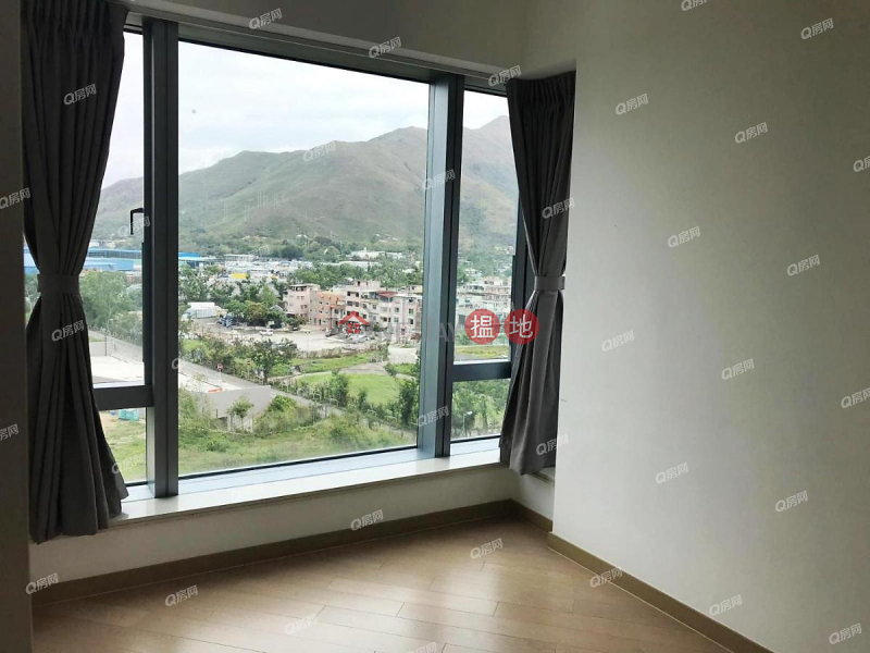 Park Circle | 3 bedroom Mid Floor Flat for Rent 18 Castle Peak Road-Tam Mi | Yuen Long, Hong Kong | Rental | HK$ 21,000/ month