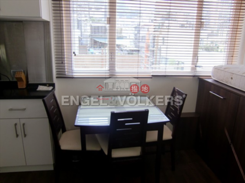 Studio Flat for Sale in Sheung Wan, Tai Wing House 太榮樓 Sales Listings | Western District (EVHK7983)