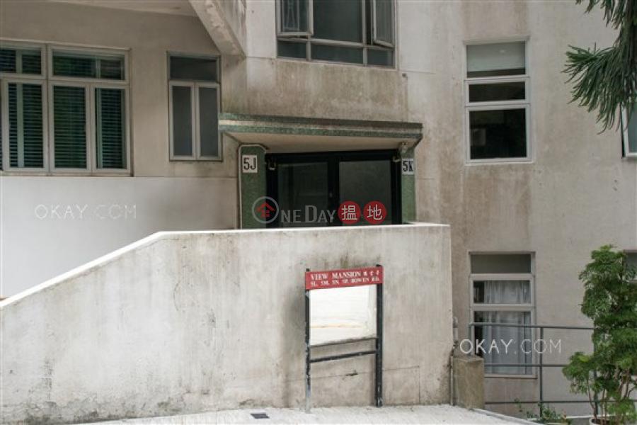 香港搵樓 租樓 二手盤 買樓  搵地   住宅 出租樓盤-2房2廁,實用率高《寶雲道5K號出租單位》