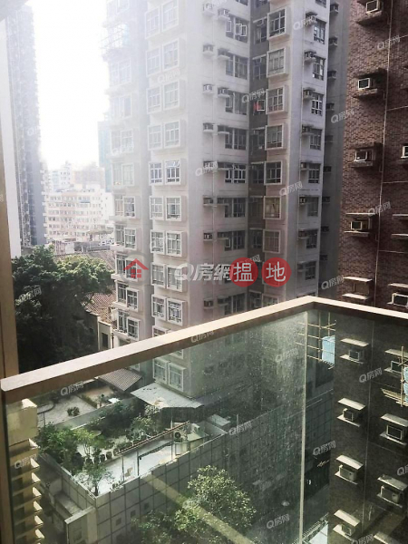 Property Search Hong Kong | OneDay | Residential, Rental Listings The Nova | 1 bedroom Low Floor Flat for Rent