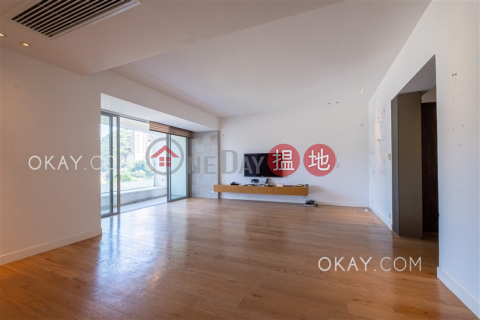 Lovely 3 bedroom with balcony & parking | Rental|Bellevue Court(Bellevue Court)Rental Listings (OKAY-R71705)_0