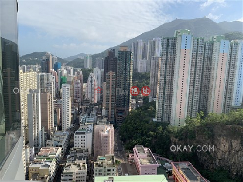 HK$ 43.5M | Mount Parker Residences Eastern District | Luxurious 4 bed on high floor with harbour views | For Sale