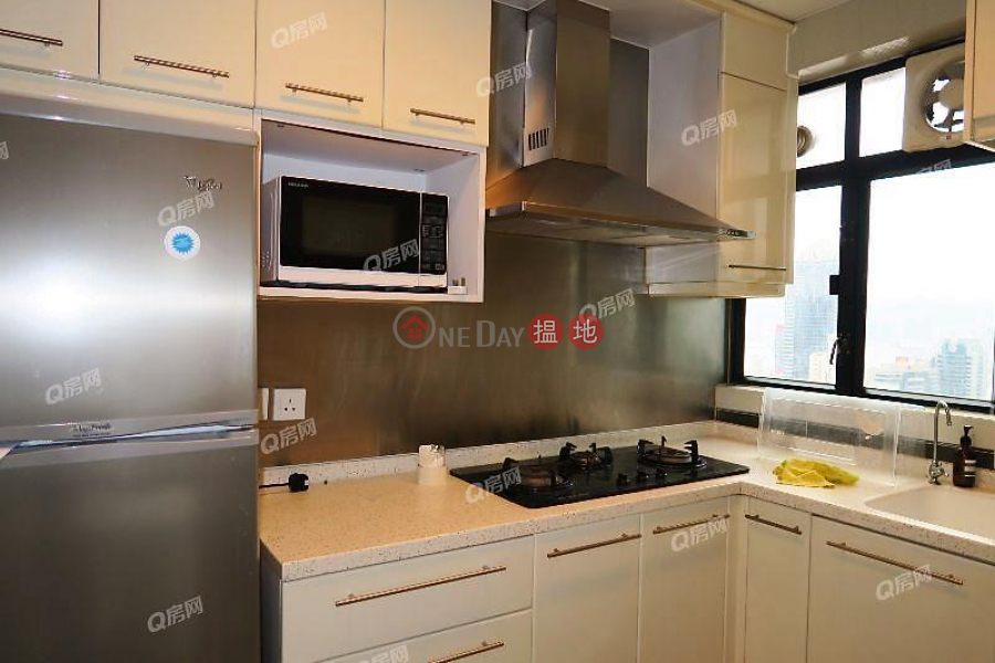 HK$ 45,000/ month | The Grand Panorama | Western District, The Grand Panorama | 2 bedroom High Floor Flat for Rent