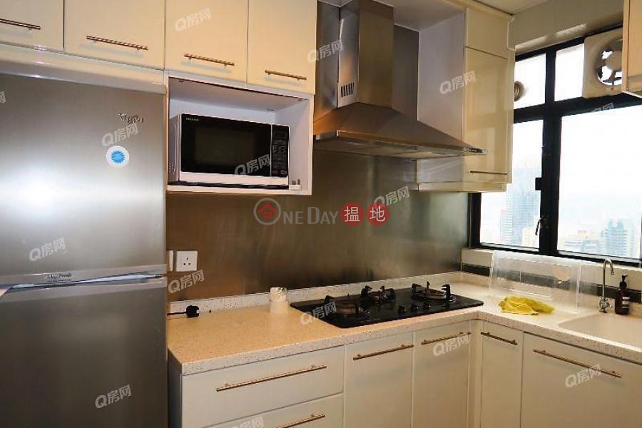 HK$ 45,000/ 月|嘉兆臺|西區豪宅地段 維港城市景《嘉兆臺租盤》