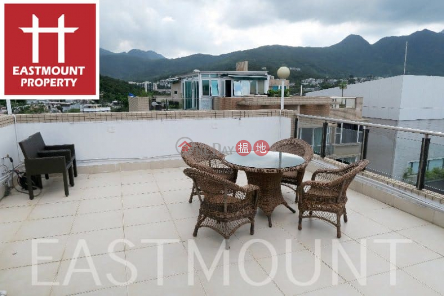 HK$ 15M, Costa Bello | Sai Kung, Sai Kung Town Apartment | Property For Sale and Lease in Costa Bello, Hong Kin Road 康健路西貢濤苑-With roof, CPS