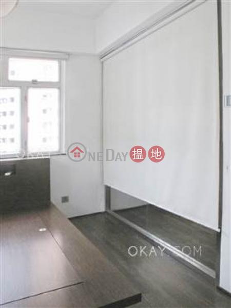 HK$ 980萬萬壽大廈灣仔區-2房1廁,實用率高,極高層,馬場景《萬壽大廈出售單位》