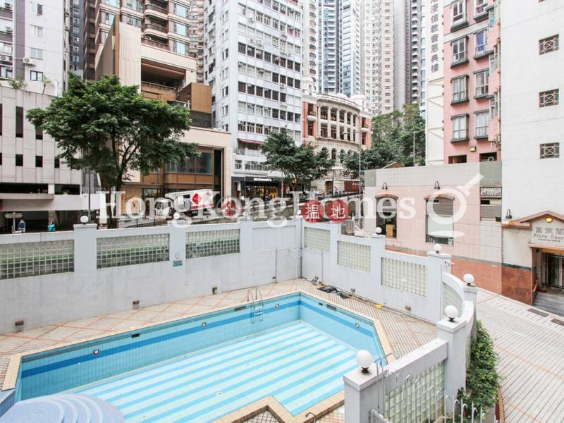 香港搵樓 租樓 二手盤 買樓  搵地   住宅出租樓盤 嘉景臺兩房一廳單位出租