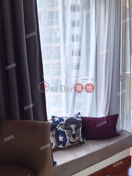 HK$ 5.5M Park Ivy Yau Tsim Mong Park Ivy | 1 bedroom Low Floor Flat for Sale