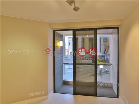 Tasteful 2 bedroom with balcony | For Sale|Heng Fa Chuen(Heng Fa Chuen)Sales Listings (OKAY-S195359)_0