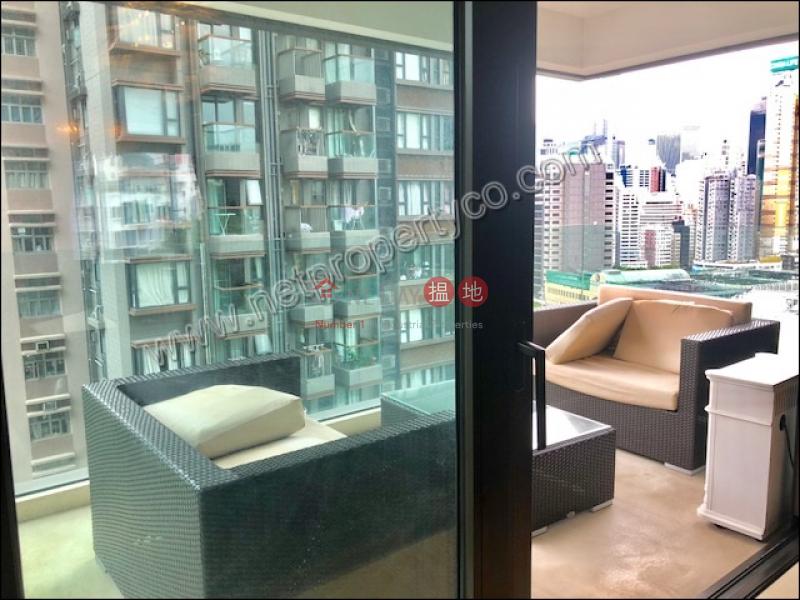 雲暉大廈AB座中層住宅|出租樓盤HK$ 100,000/ 月
